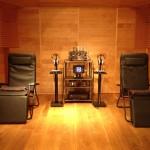 CEX Session Room - セッションルーム