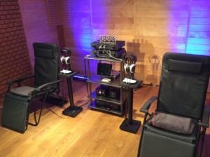 CEX Session Room – CEXセッションルーム